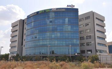בניין בניין קדמת הייטק בהוד השרון   רמת הבניין classA   תמונה #0 - 1